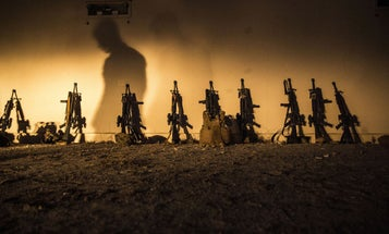 Why Insider Attacks On US Troops Abroad Won't End Anytime Soon