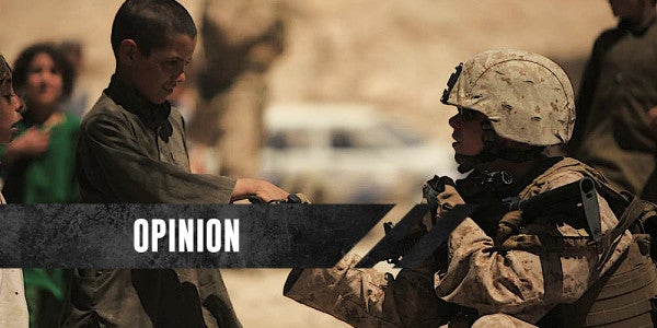 Who Gets to Call Themselves a Combat Veteran? Women Vets as Political Candidates