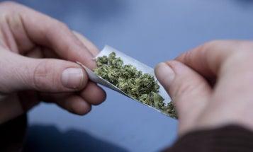 New Legislation Would Allow The VA To Prescribe Medical Marijuana To Certain Vets