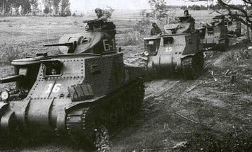 That Time The Red Army Lost 9,000 Tanks In 2 Months, And Other Military History Facts We Didn't Know