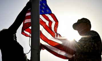 Our country needs to rekindle the unity we felt after September 11th