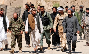 The Taliban Wants A Second Round Of Talks With The US