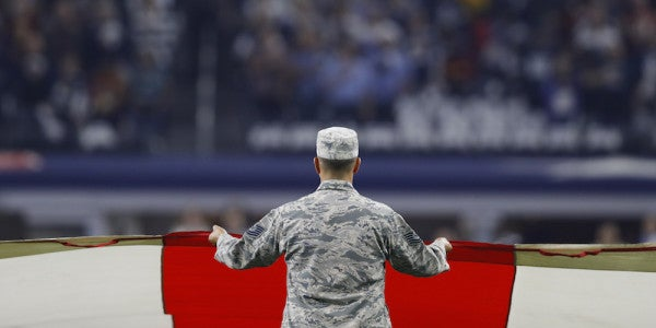 How the Army Could Improve Field Grade Command: Follow The NFL