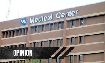 The Problem With The VA Isn't Just The Agency — It's Us