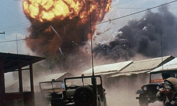 Full Metal Racket: How An Honest Bid To Preserve The Legacy Of Vietnam Sold Out