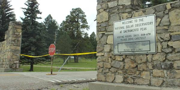 The Real Reason Behind That Mysterious Observatory Closure In New Mexico
