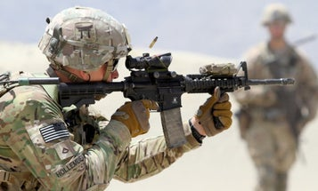 The Army Found A Fix For That Dangerous Glitch In Its M4 And M4A1 Service Rifles