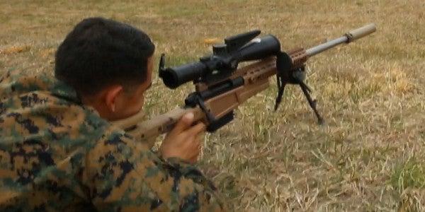 Here's All The Sweet Gear US Troops Will Rock Downrange In 2019