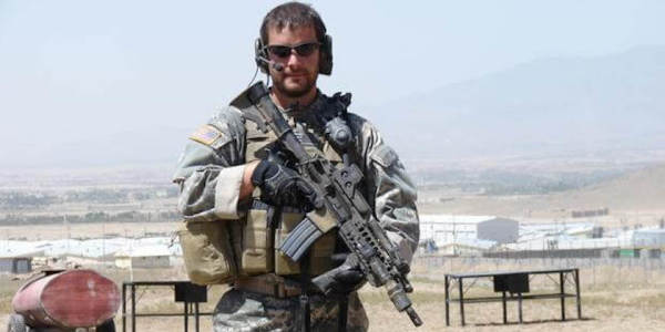 Army Special Forces Medic To Receive Medal Of Honor For Afghanistan Heroism