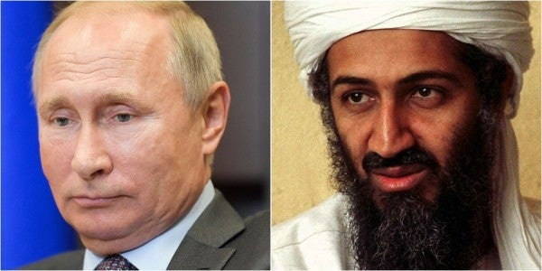 This Exposé On Russian Election Interference Casts Putin As A Villain Worse Than Bin Laden