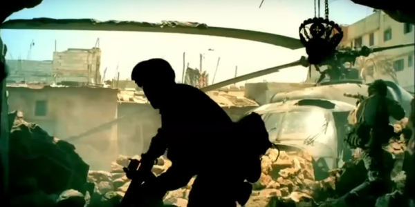 6 things you probably never knew about 'Black Hawk Down'