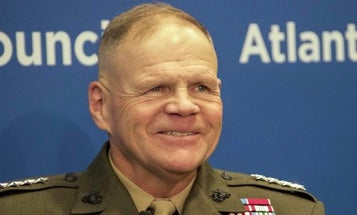 The AI Column: Why Marine Corps Commandant Gen Neller Really Needs to Read 'LikeWar'