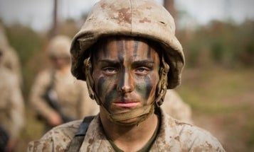 Mattis Can't Say If Having Women In The Infantry Will Work Or Not