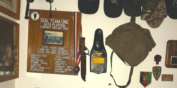 Survivor Guilt, A Booney Hat, And The Things Left Behind By Fallen Friends
