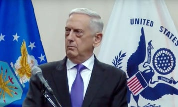 Mattis: This Is The One Book Every American Should Read