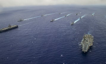 Comment of the Day: What Really Ails The Navy