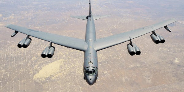 US Air Strike Takes Out Taliban's Top Commander For Southern Afghanistan