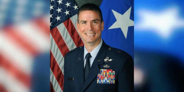 Air Force General Denied Promotion, Forced to Retire After Misconduct Probe