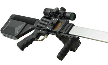 The Army May Have Found Its Next Rifle In A Colorado Garage