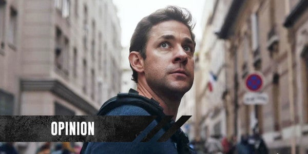 What 'Jack Ryan' Reveals About How Popular Culture Impacts Our Understanding Of War