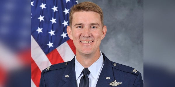 Ousted Air Force Mobility Wing Commander Accepts Plea Deal In Sexual Assault Case