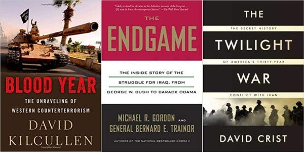 What Should Foreign Countries Read About How To Work With The US Military?