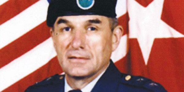 The Army Special Forces Legend Who Survived Both The Holocaust And Vietnam Has Died
