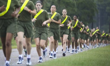 A Top Marine General Says 'Unconscious Gender Bias' Will Be Scrubbed From Official Documents In 2 Years