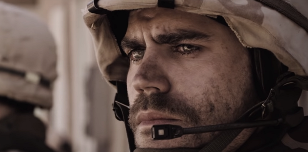 Netflix Just Announced A 'Medal Of Honor' Series That Recreates Some Of The Most Incredible Acts Of Valor From WWII To Post-9/11