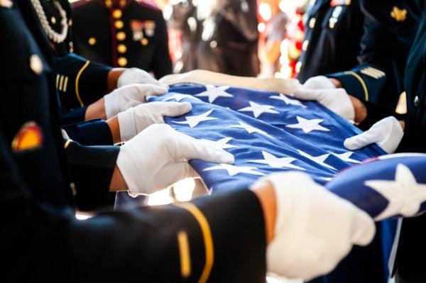 US service member dies in non-combat incident in Iraq