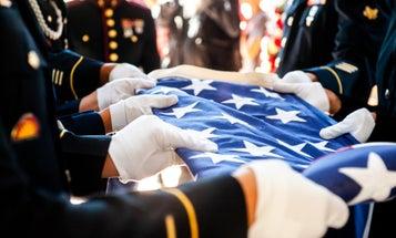 Pentagon Identifies Soldier Killed In Afghanistan
