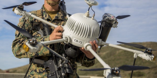 It's Time To Get Yourself A Tethered Drone