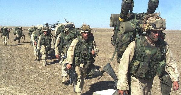 Congressman: End The War In Afghanistan