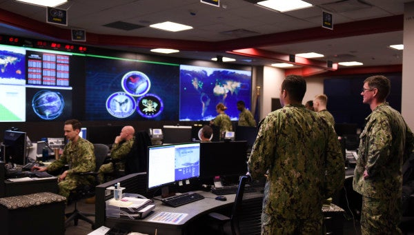 Military Leaders Are Starting To Freak Out Over Russia's Information Warfare Dominance