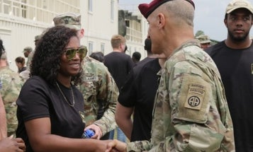 The Army Is Looking For Recruits In Cities That May Not Like The Military