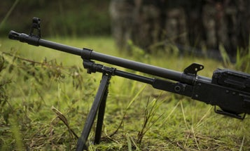 Why US Special Operations Forces Want Russian Machine Guns