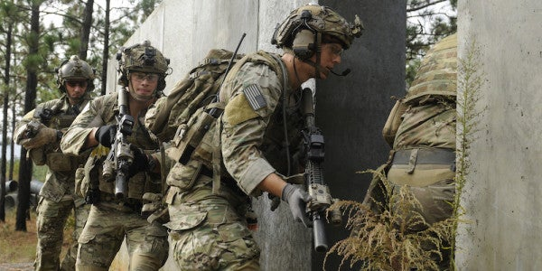 5 Pieces Of Military Tech Powering The Warfighters Of The Future (You Can Only Eat One)