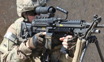 Inside The Army's Pursuit Of A High-Tech 6.8mm Round