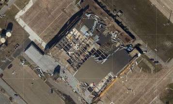 All Of Tyndall's F-22 Raptors Survived Hurricane Michael, DoD Says