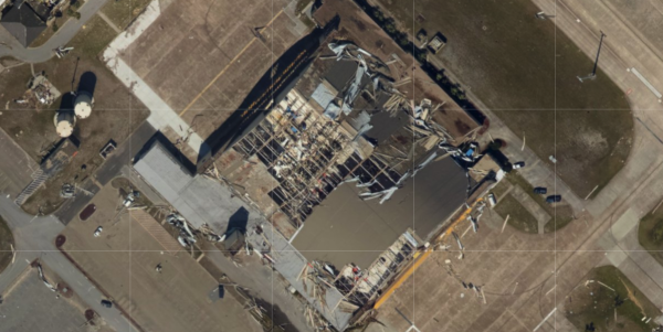 The Decimation Of Tyndall Air Base's F-22 Fleet Couldn't Have Come At Worse Time