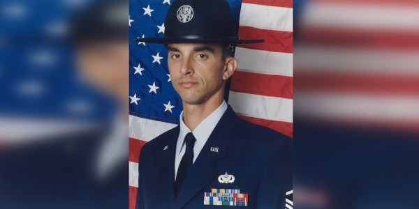 20 Years In The Air Force, 18 And Counting At Hyatt: Retired Master Sergeant Enjoys Successful Second Career