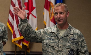 Tyndall Air Base Commander: It'll Probably Take Weeks To Restore Power