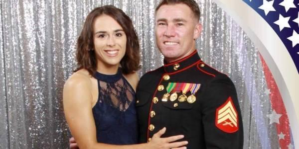 Navy Seabee Shot And Killed At Keesler Air Force Base