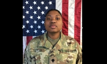 Husband Of Slain 101st Airborne Soldier Allegedly Confessed To Killing His Wife
