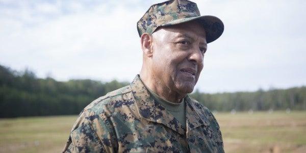 Heroic Vietnam Veteran Receives Medal Of Honor For Saving More Than 20 Marines