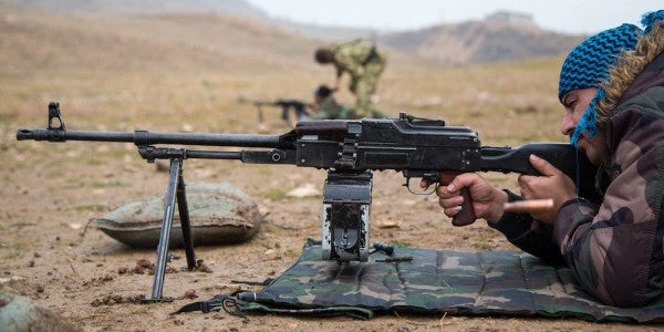 SOCOM Wants To Reverse-Engineer Russian-Style Weapons, And Moscow Is Pissed