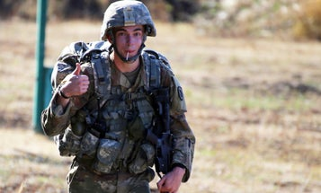 These Are The Army Units Deploying Overseas In 2019
