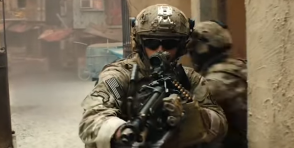 The US Army's New Recruiting Commercial Is So Bad It's Great