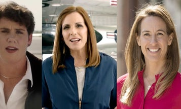 A Record Number Of Female Combat Veterans Are Running For Congress In November