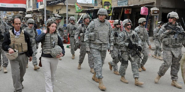 The Army Tried To Bury A Critical Report On All Its Failings In The Iraq War